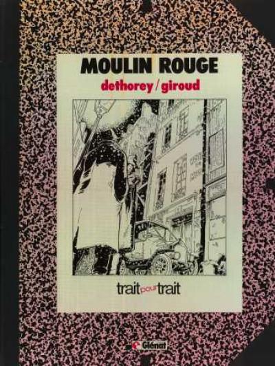 image de Louis la Guigne tome 2 - Moulin Rouge (édition 1983)