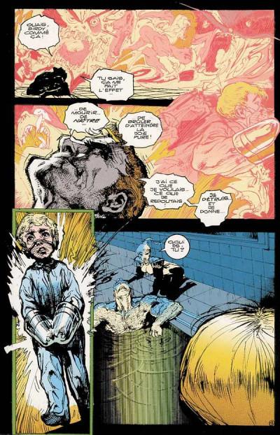 Page 1 Top BD tome 34 - Dents de Sabre (éd. 1994)