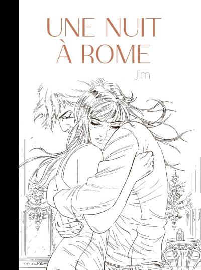 image de Une nuit à Rome - tirage de tête tome 2