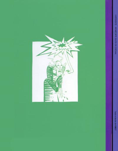 Couverture Hypocrite tome 3 - N'importe quoi de cheval (éd. 1974)