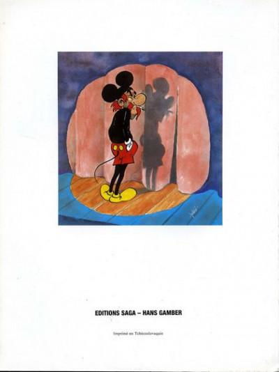 Dos Astérix (Autres) tome 4 - Alcolix, la vraie Parodie (éd. 1989)