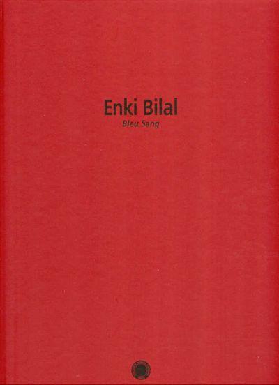 image de (AUT) Bilal tome 5 - Bleu sang (édition 1994)