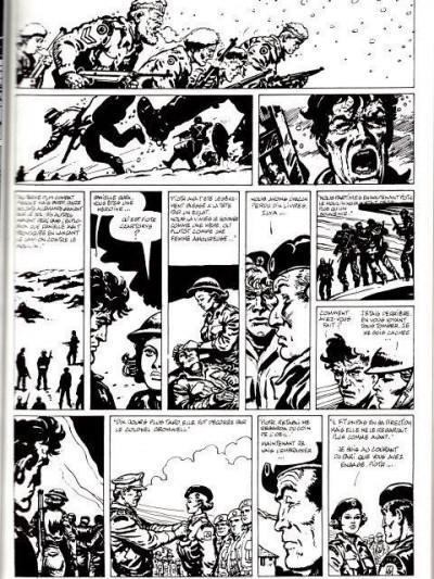 Couverture Aigle Noir (Remparts) - Aigle Noir (éd. 1982)