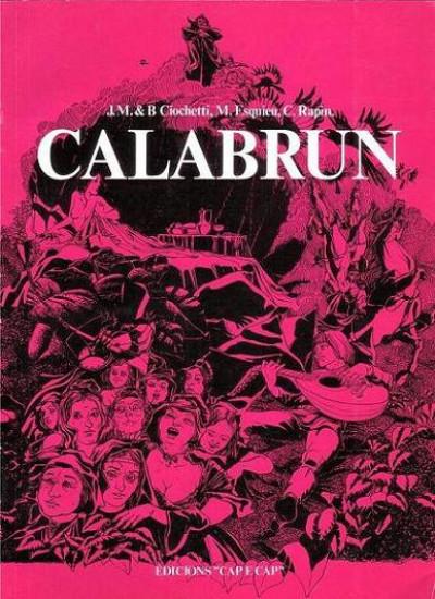 Couverture Calabrun