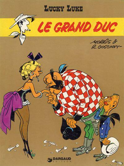 image de Jhen tome 40 - Le grand duc (édition 1973)