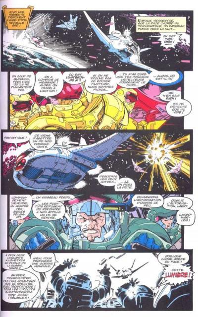 Page 1 Marvel Les incontournables tome 5 - X-men (éd. 2008)