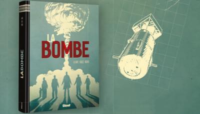 Page r La bombe