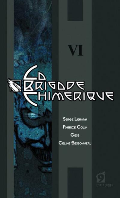 Page 6 la brigade chimérique tome 6