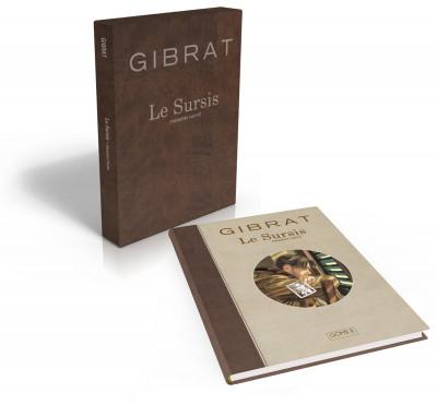 Page e Le Sursis - Première Partie - Coffret luxe