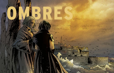 Page s ombres ; intégrale