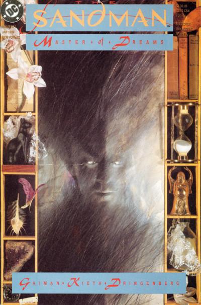 Page 3 DC comics ; le livre poster