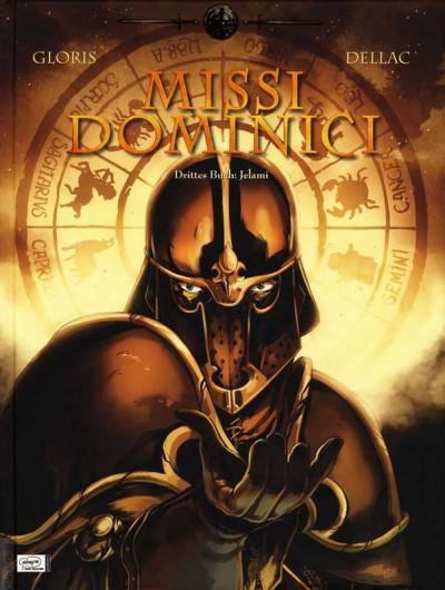 image de Miss Dominici tome 3 (en allemand)