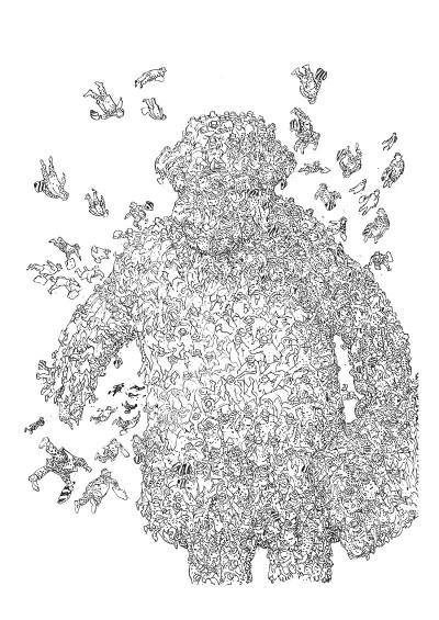 Page 1 Jérôme Moucherot tome 6 + ex-libris offert