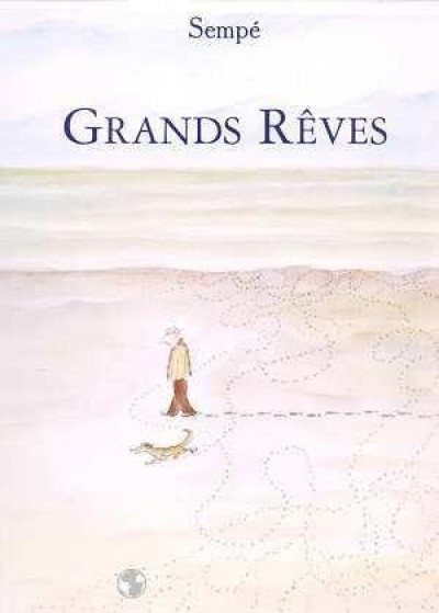 Page s grands rêves