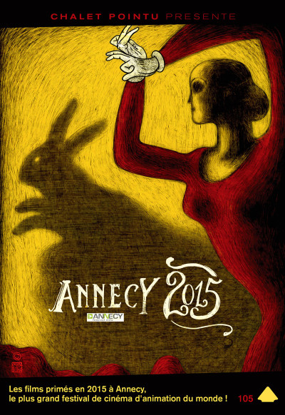Page 5  DVD Annecy Awards 2015