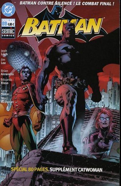 image de Batman (semic) tome 9 - Hush - La Fin