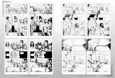 Page 3 Lancelot - intégrale de luxe
