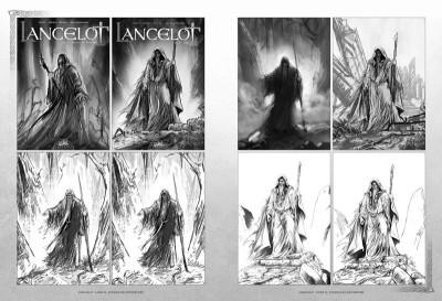 Page 5 Lancelot - intégrale de luxe