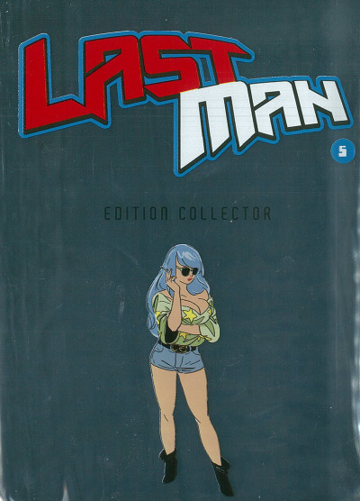 Page 1 Lastman tome 5 - collector