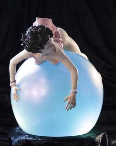 Page 1 Little Ego - Bubble Dream