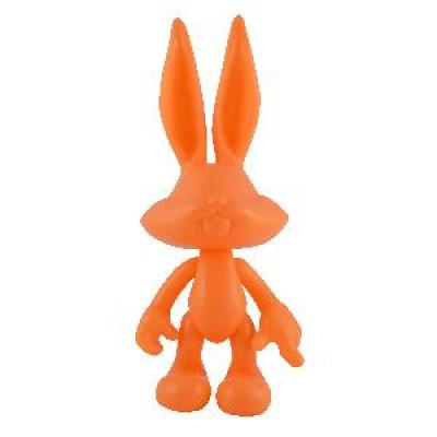 Page r Artoys Bugs Bunny Monochrome Orange