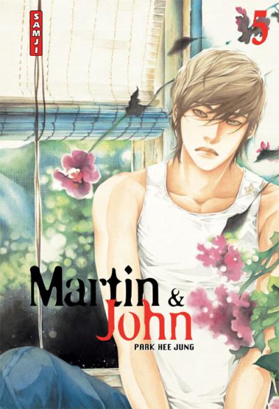 Page 5 Martin & John tome 5