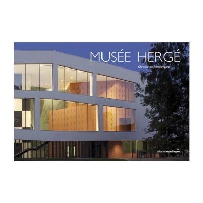 Page 1 Musée Hergé
