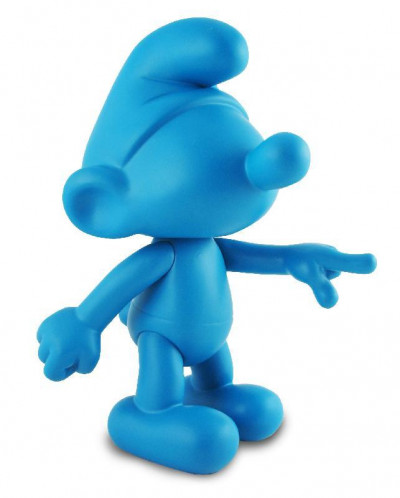 Page l ARTOYS SCHTROUMPF - Bleu