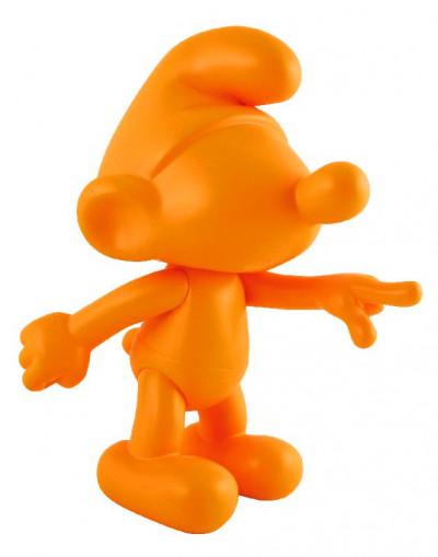 Page r ARTOYS SCHTROUMPF - Orange