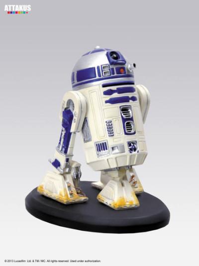 Page 1 R2-D2 - Elite