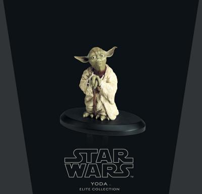 Couverture Figurine Yoda #2