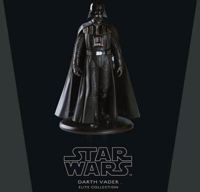 Couverture Figurine Dark Vador #2