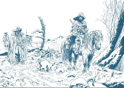 Page 1 Hyver 1709 - tirage de tête tome 1