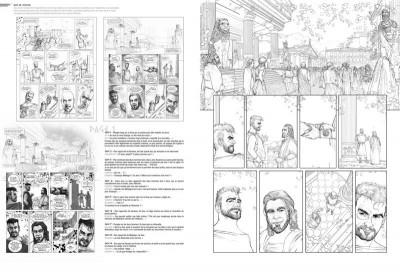 Page 5 Tirage de tête Alexandre - l'épopée tome 1