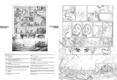 Page 6 Tirage de tête Alexandre - l'épopée tome 1