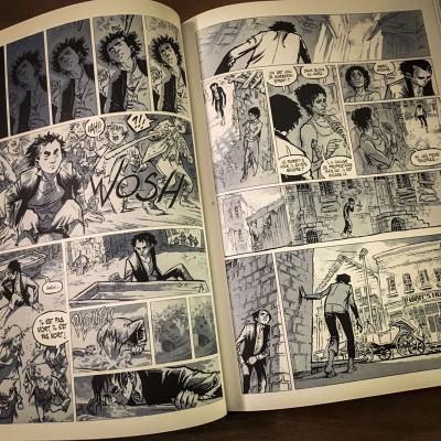 Page 1 Stern - tirage de tête tome 2