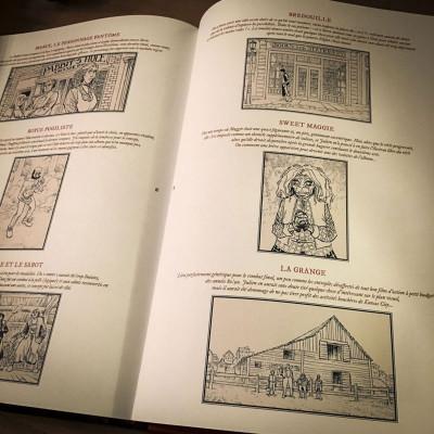 Page 3 Stern - tirage de tête tome 2