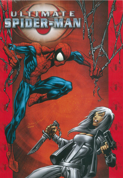 Page r Ultimate Spider-Man tome 8