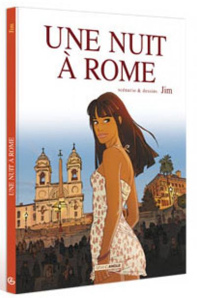 Page 8 48H Une nuit à rome