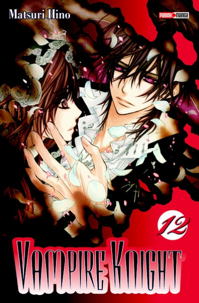 Page 2 vampire knight tome 12