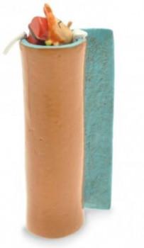 Figurine Spirou tapis