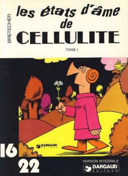 les angoisses de cellulite