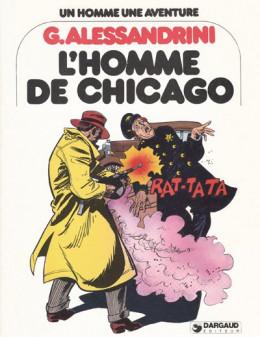 Homme de Chicago (L') - L'homme de Chicago (éd. 1979)