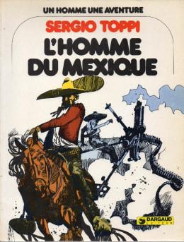 Homme du Mexique (L') - L'homme du Mexique (éd. 1979)