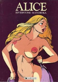 Alice (Riverstone) - Alice (éd. 1985)