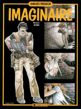 Imaginaire - Imaginaire (éd. 1988)
