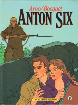 Anton Six
