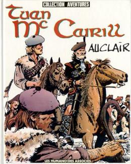 Tuan Mc Cairill