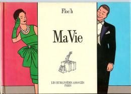 Ma vie tome 1 - Ma vie (éd. 1985)