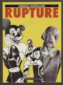 Rupture - Rupture (éd. 1985)